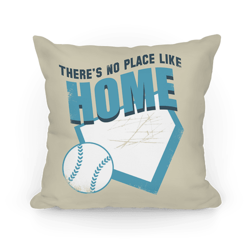 There's No Place Like Home (Blue)