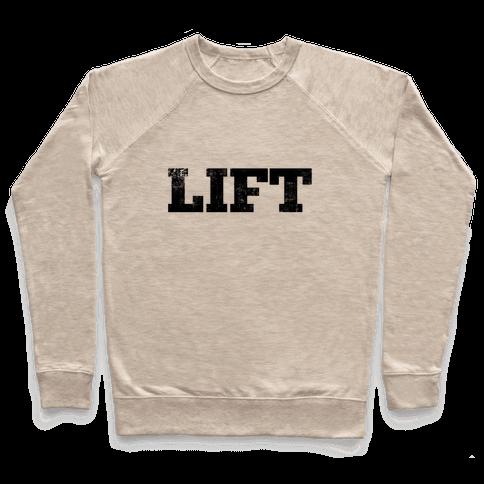 Lift Pullover