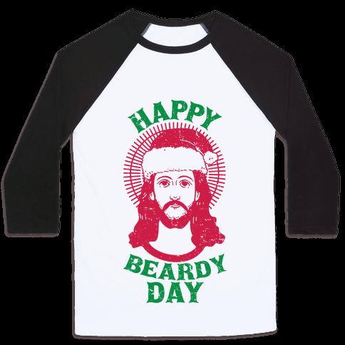 Happy Beardy Day