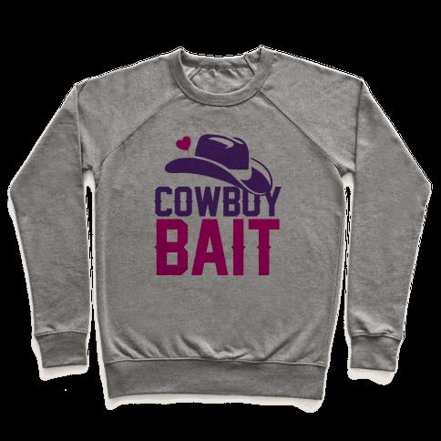 Cowboy Bait Pullover