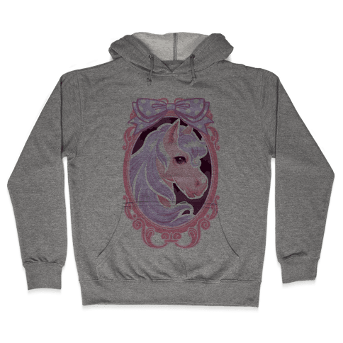 Pastel Magic Pony Hooded Sweatshirt