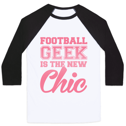 Football Geek Is The New Chic