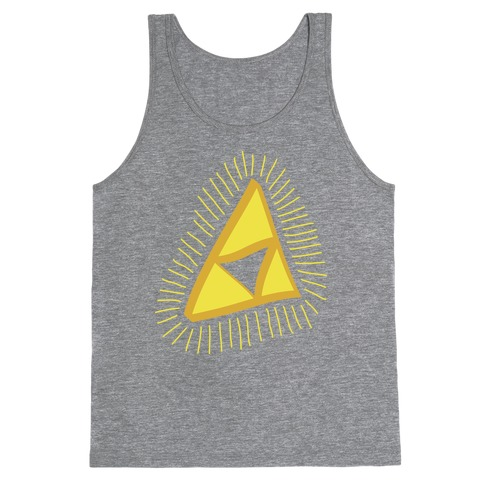 The Triforce Tank Top
