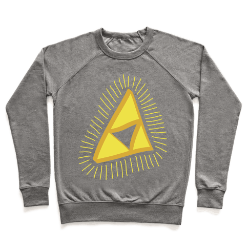 The Triforce Pullover