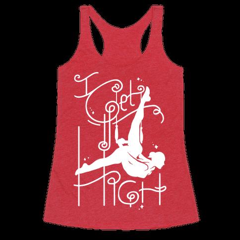 I Get High ( Trapeze )