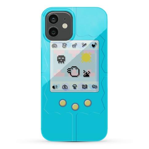 Digital Pet Phone Case