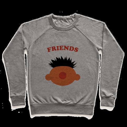 Best Friends (Orange) Pullover
