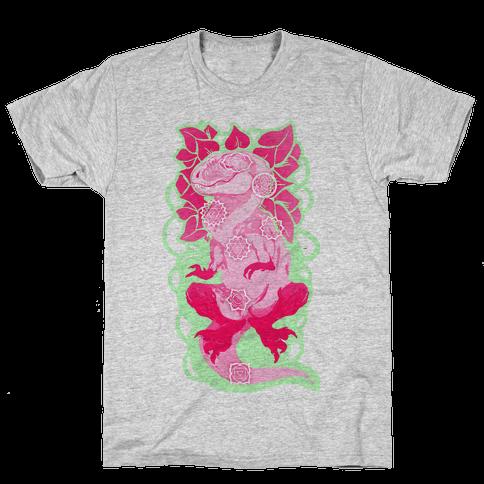 DinOmSaur Mens T-Shirt