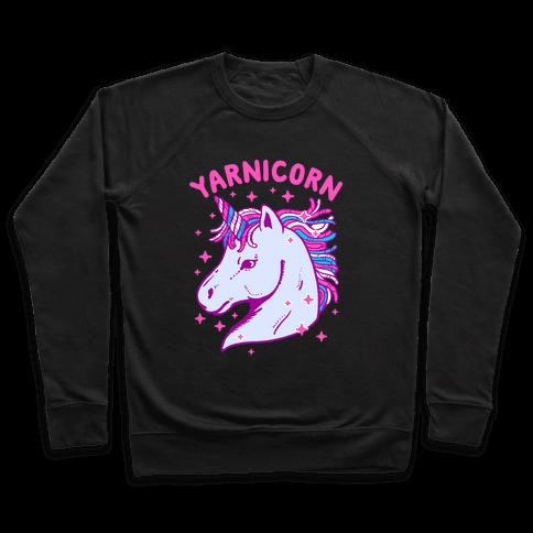 Yarnicorn