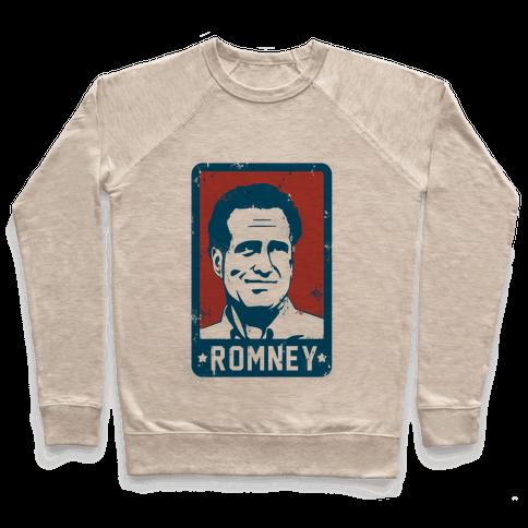 Romney Vintage Pullover
