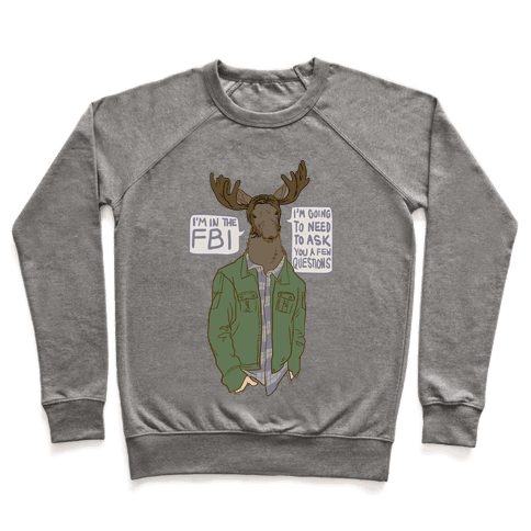 Moose Winchester Pullover