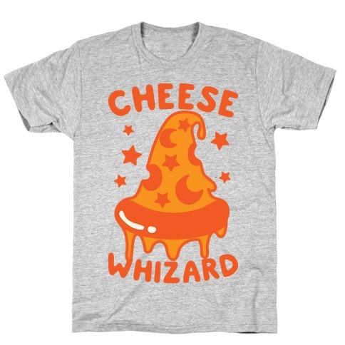 Cheese Whizard T-Shirt
