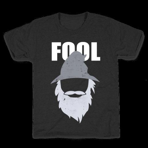 Fool of a Took Kids T-Shirt