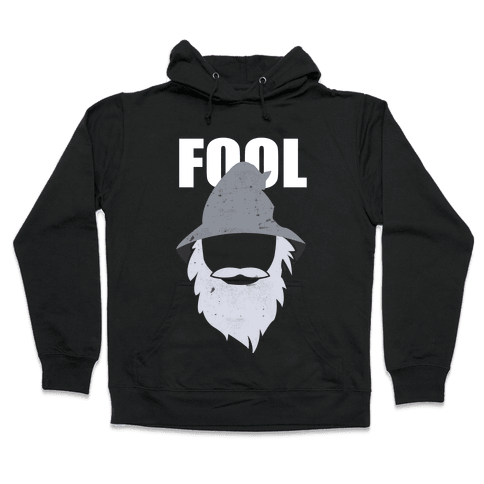 Fool of a Took Hooded Sweatshirt