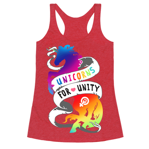 Unicorns For Unity