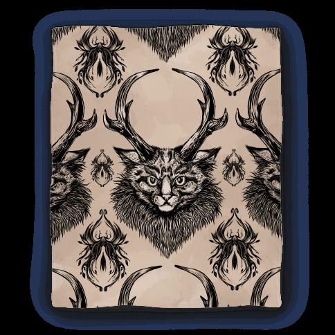 Catalope Blanket