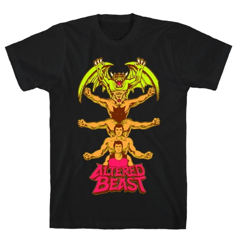 Altered Beast (Vintage) T-Shirt