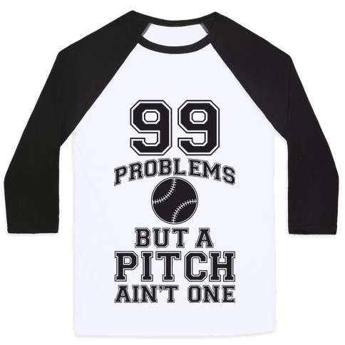 A Pitch Aint One