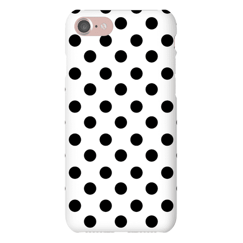 Polka Dots Phone Case