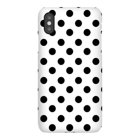 Polka Dots Phone Case