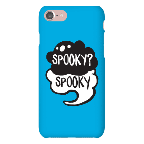 Spooky?Spooky Phone Case