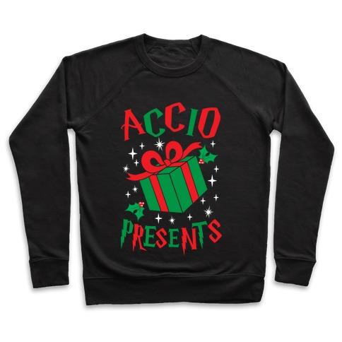 Accio Presents Pullover
