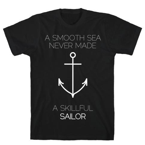 Smooth Sea T-Shirt
