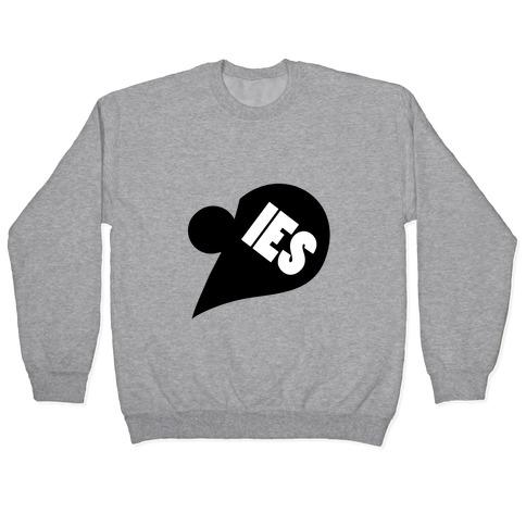 Besties Pt. 2 Pullover