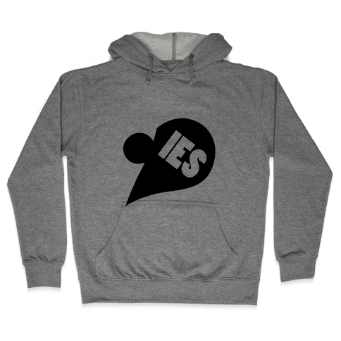 Besties Pt. 2 Hooded Sweatshirt