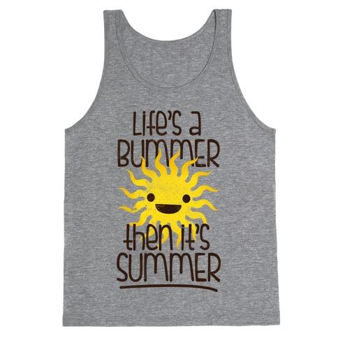 Summer Tank Top