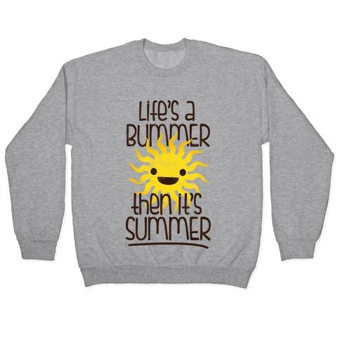 Summer Pullover