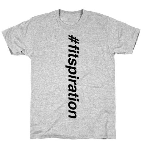 #fitspiration T-Shirt