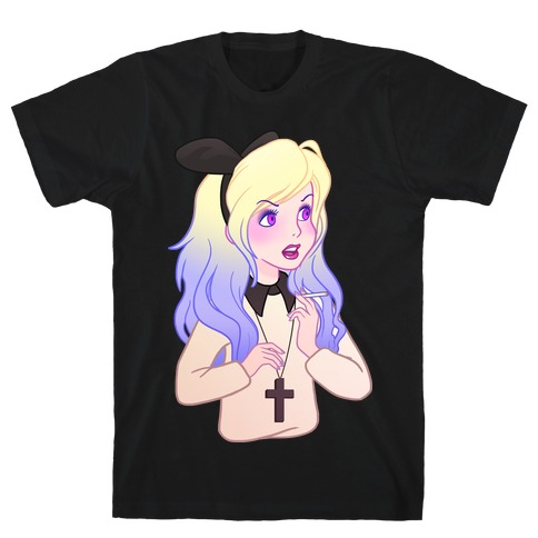Alice in Dreamland T-Shirt