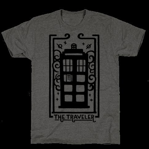 Time Traveler Tarot
