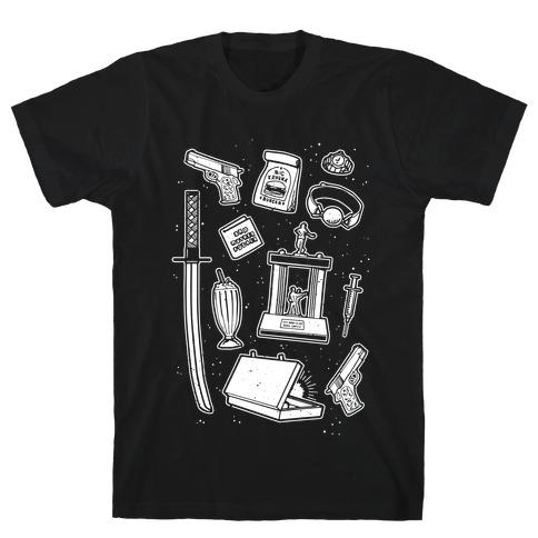 Cult Classic Icons T-Shirt