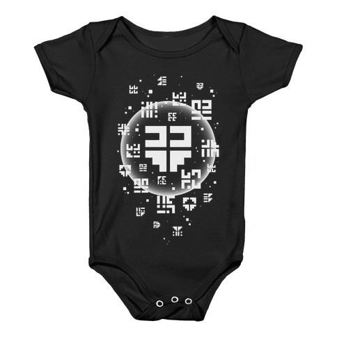 The Traveler (Journey) Baby Onesy