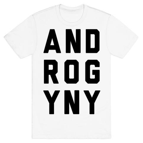 Androgyny T-Shirt