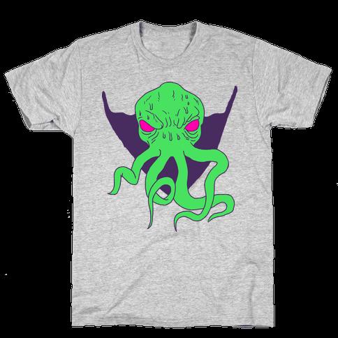 Mindflayer Mens T-Shirt