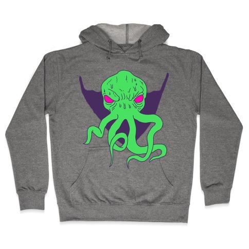 Mindflayer Hooded Sweatshirt