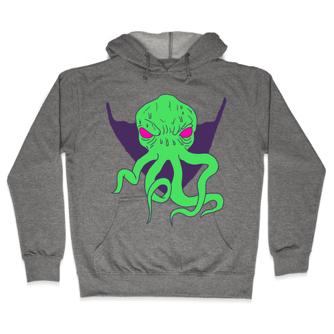 Mindflayer Hooded Sweatshirt