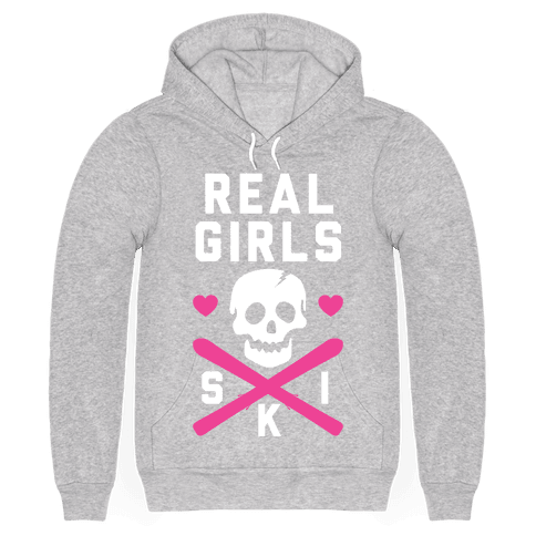 Real Girls Ski