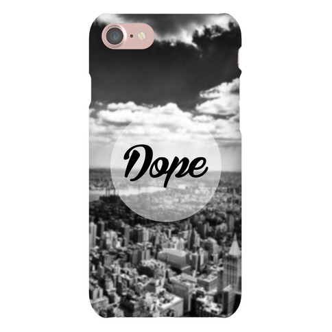 Dope (NYC) Case Phone Case