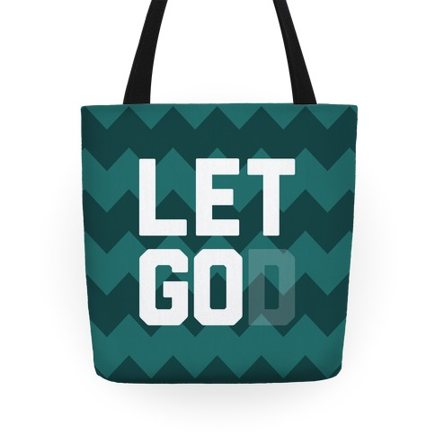 Let God Tote Tote