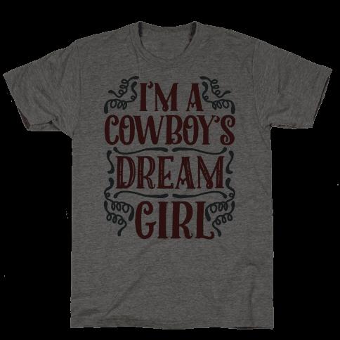 I'm a Cowboy's Dream Girl