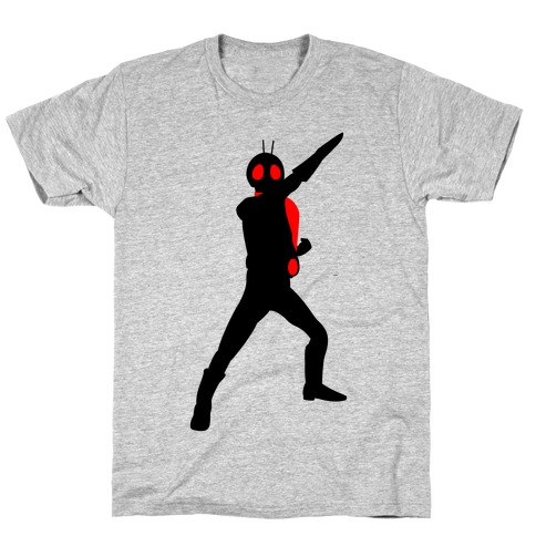 The First Rider T-Shirt
