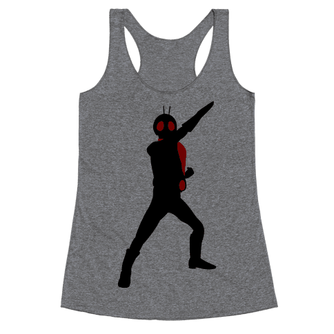 The First Rider Racerback Tank Top