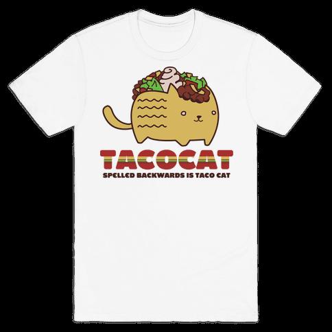 Tacocat Mens/Unisex T-Shirt