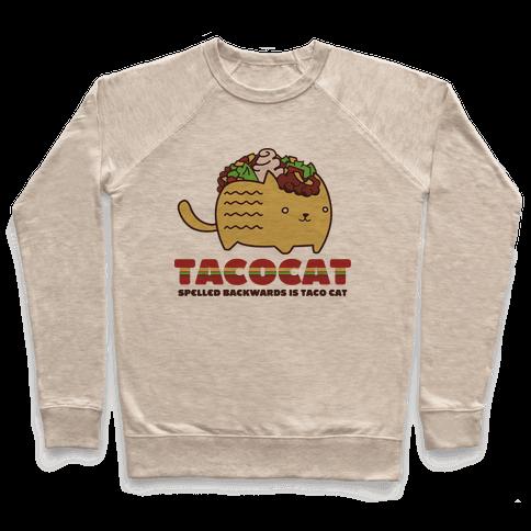 Tacocat Pullover