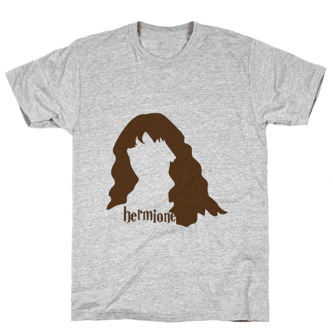 Trio Tanks (Hermione) Mens T-Shirt