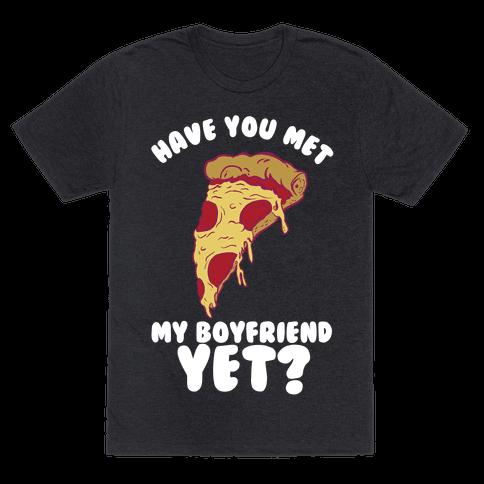 Have You Met My Boyfriend Yet?